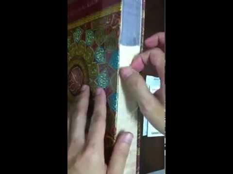 Quran Cordoba terjemah per kata bahasa malaysia
