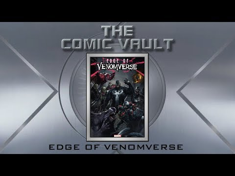The Comic Vault | Edge of Venomverse