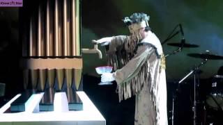 """""""Пикник""""-""""У шамана три руки"""" (Вологда 25.02.16. программа """"Большая Игра"""" )"""