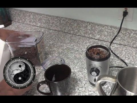 How to Make Healthy Coffee Easy & Fast