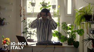 IO-NOI - Deep/Dub Techno DJ Set - Liquid Cherry