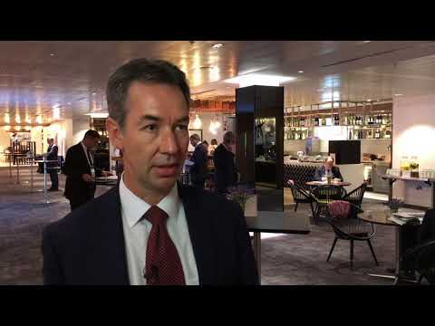 Interview: Ian Lusted - Australia Oil & Gas