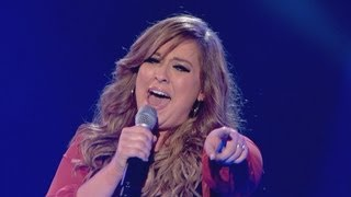 Leanne Mitchell performs