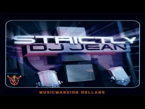 DJ Jean - Strictly DJ Jean (Disc 1 & 2)
