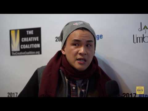 'Lemon' Actor Hank Chen on Asian American Diversity in Hollywood ...