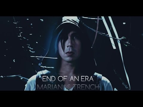 End of an Era - Marianas Trench (Instrumental ver.)