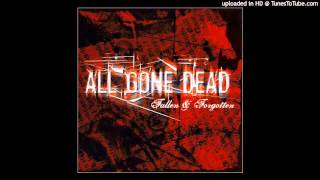 All Gone Dead The Aftertaste