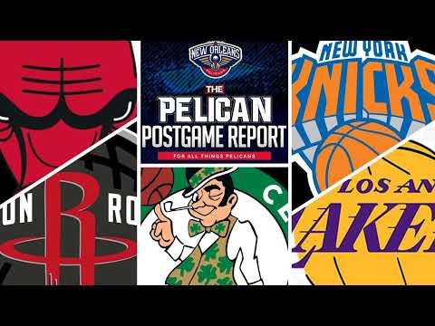 #PELICAN POSTGAME REPORT: PAST WEEK 7 GAME RECAP