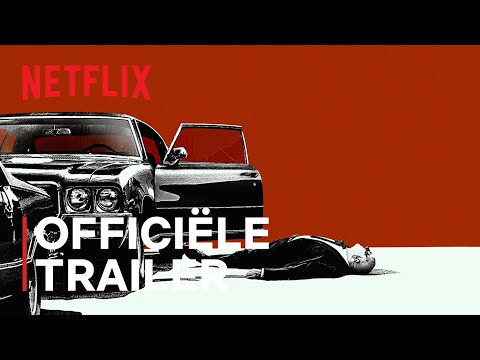 Fear City: New York vs The Mafia | Officiële trailer | Netflix