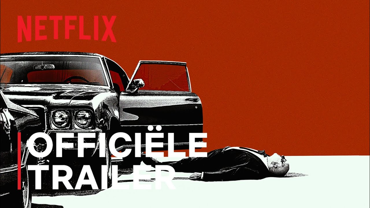 Fear City: New York vs. The Maffia trailer op Netflix België