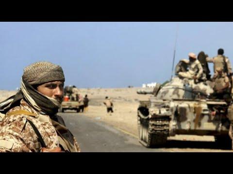 AP: Yemen war binds U S , allies, al Qaeda