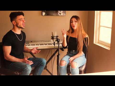 If I Ain't Got You Cover By Matt Davy & Diana