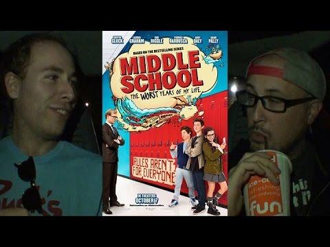 Midnight Screenings - Middle School: The Worst Years of My Life  w/ Mathew Buck!