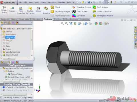 Solidworks design tables tips tricks doovi for Solidworks design table zoom