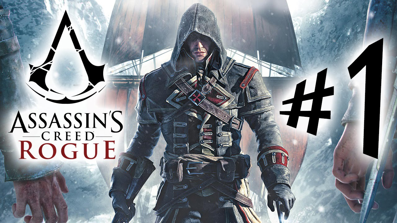 Como Descargar Assassin's Creed: Rogue facil y Rapido ...