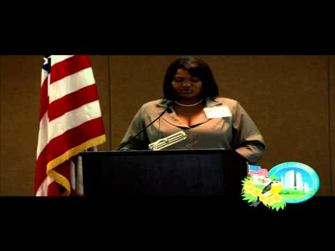 USVI 2013 Economic Development Summit Pt. 1