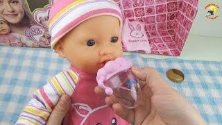 видео Интерактивные куклы для девочек: большие и маленькие