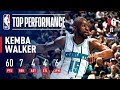 Download Kemba Walker Drops A Career High 60 In Match Up 76ers | November 17, 2018