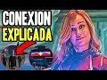 IMPORTANTE escena post creditos de Capitana Marvel revela secretos de ENDGAME explicación