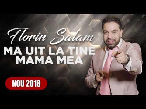 Florin Salam - Ma uit la tine mama mea 2018 (LIVE)