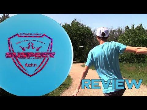 Dynamic Disc Suspect Review
