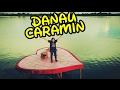 Danau Caramin banjarbaru update