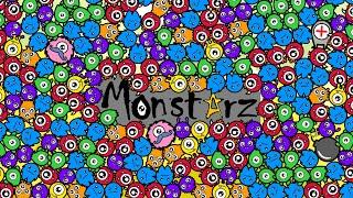 Monstarz: The Beginning   FREE iPhone & iPad exclusive game