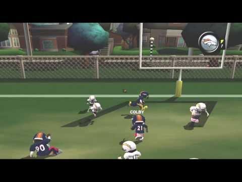 backyard football 10 youtube