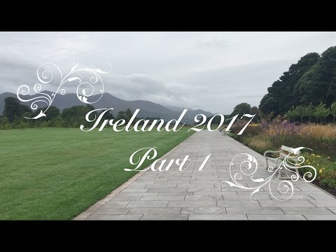Ireland Vlog | Part 1