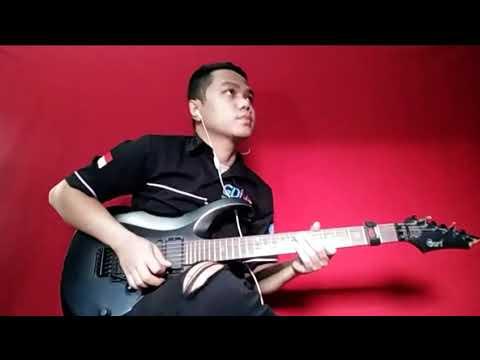 SEBOTOL MINUMAN gitar cover by amey adler