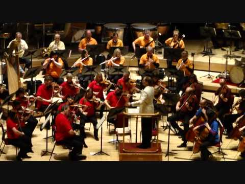 Star Wars Beyond the Final Frontier Royal Liverpool Philharmonic.wmv