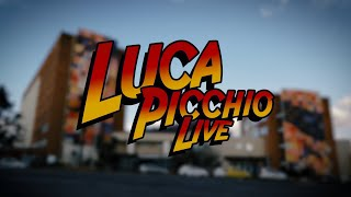 Luca Picchio Live!