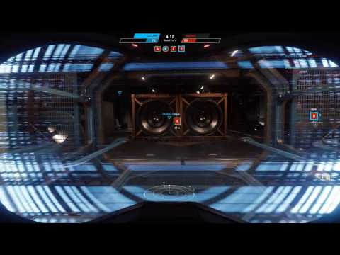 Star Citizen - Star Marine PTU 2.6