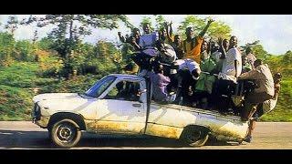 SVT Uppdrag Granskning om massinvandringen