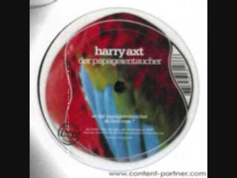 harry axt - der papageientaucher