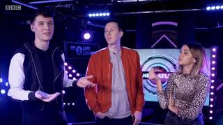 Dan and Phil on 'the playlist || part 2/3