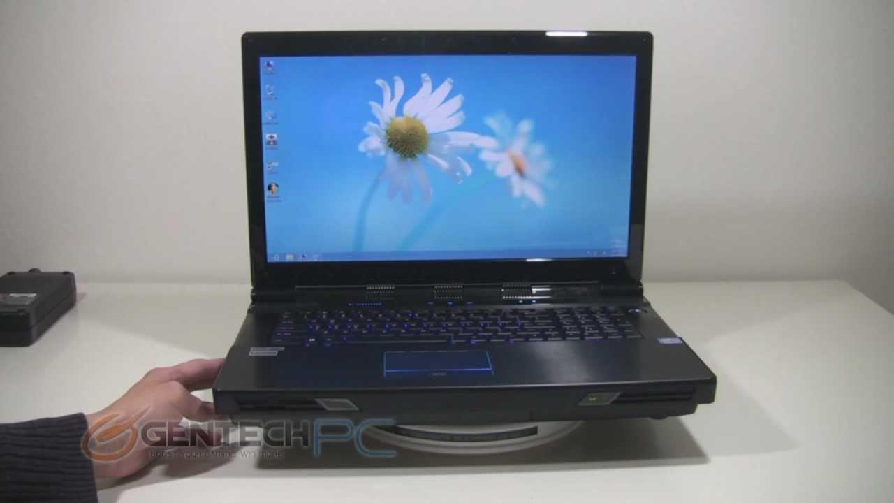 Clevo P570WM RAID Drivers PC