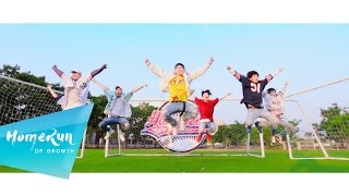 """HOME RUN"" GOT7 Dance Cover by DP Growth :: Thailand #เด็กไทยอยากบิน"