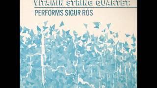 Vitamin String Quartet 02-Hoppípolla