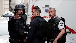 Prise d'otages en cours à Paris