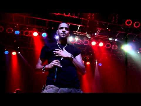 J. Cole - Higher LIVE!!