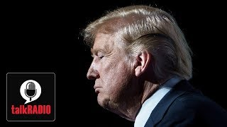 Does David Icke think Donald Trump is a renegade? thumbnail