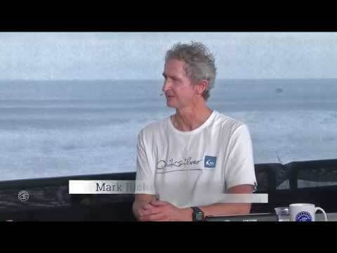 Mark Richards And Todd Kline Discuss Modern Surfing