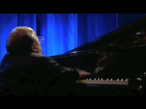 Michel Petrucciani TRIO - Little peace in C for U