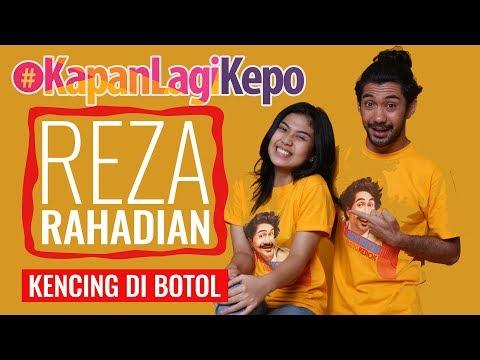 Reza Rahadian & Delia Husein Jawab Pertanyaan #KapanLagiKepo