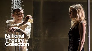 Official Trailer Young Vic's Cat on a Hot Tin Roof | National Theatre Collection