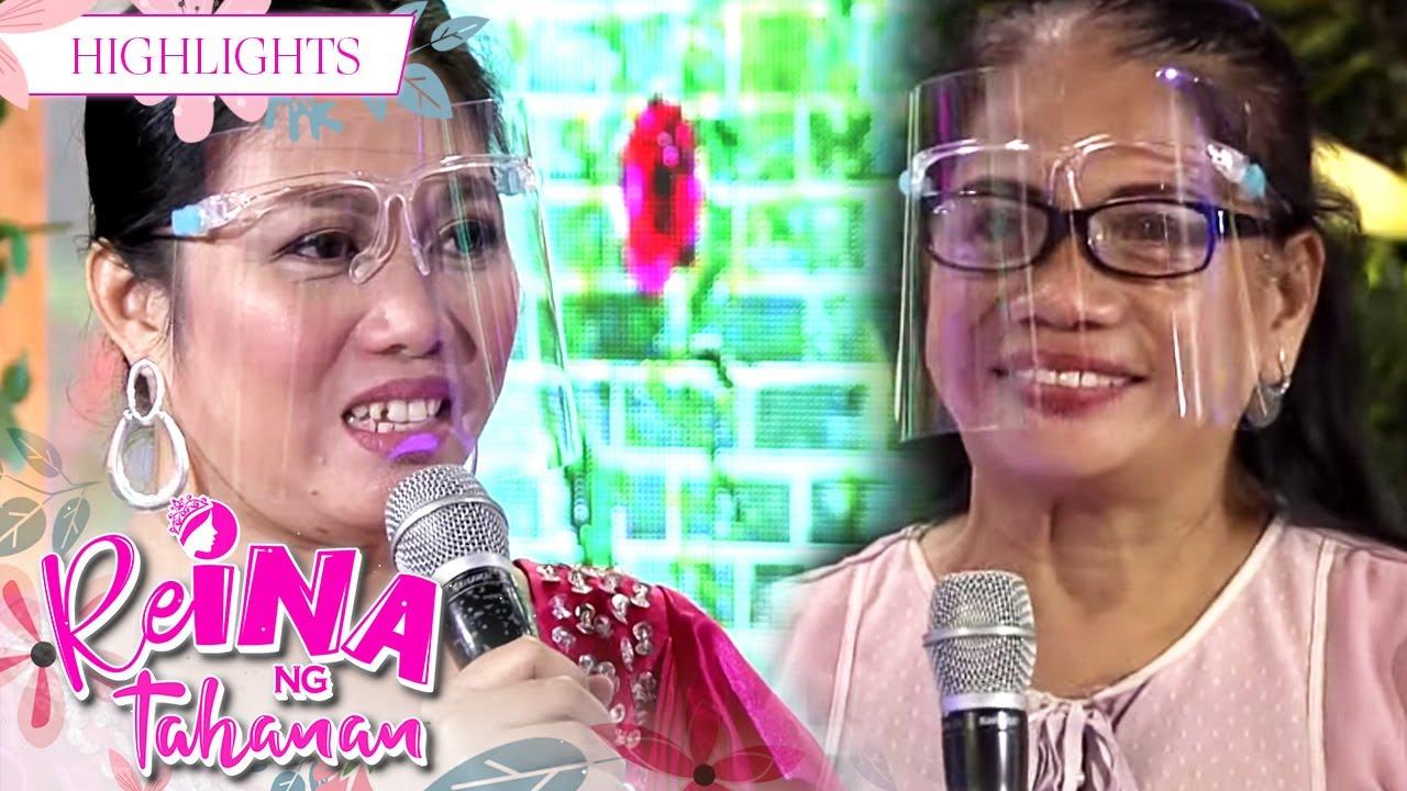 ReiNanay contestant na si Marilyn Lagsa bumwelta kay Ruffa Gutierrez dahil  sa batikos na natanggap - Pilipinas Trending