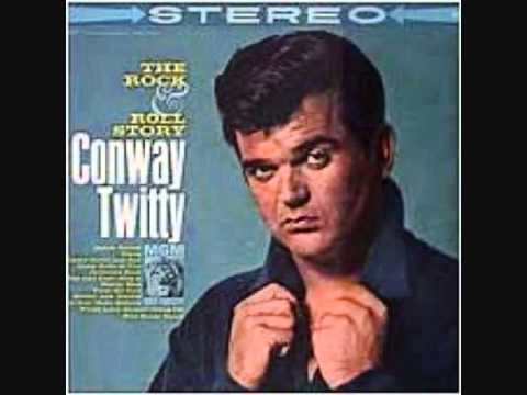 CONWAY TWITTY     A Little Bird Told Me