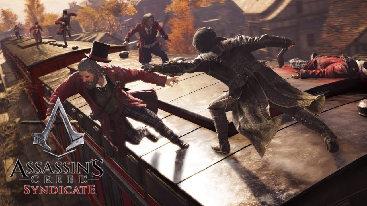 Assassin'S Creed Stream