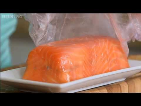 Salmon And Asparagus Terrine - Mary Berry Cooks: Episode 2 Preview - BBC Two